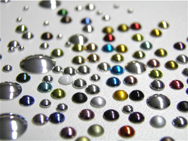 Products | Hot Fix Studs ( Loose Material )