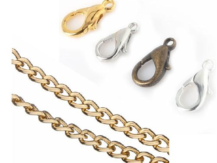 Products | Metal Findings & Chains