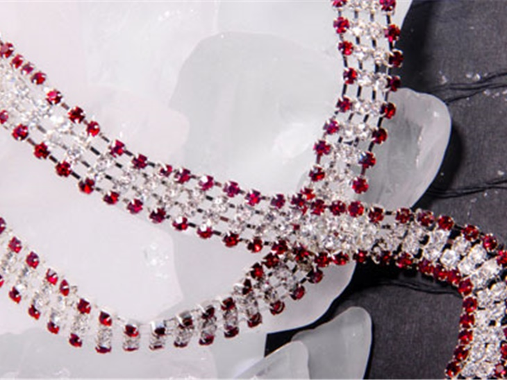 Products | Rhinestones Components