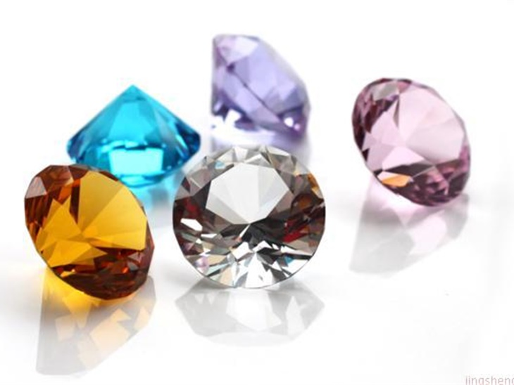 Products | Rhinestones ( Pointed Back )