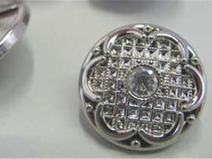 Products | Rhinestones Buttons