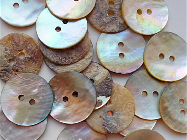 Products | Akoya Buttons
