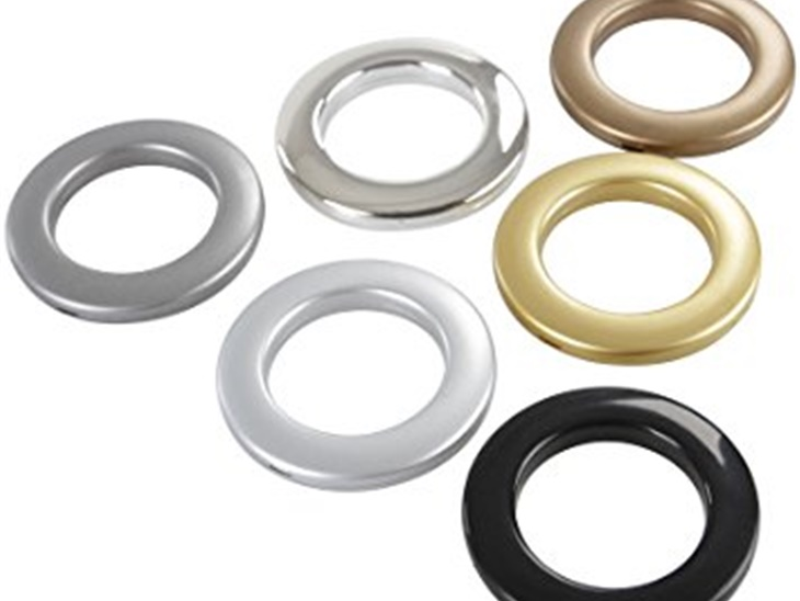 Products | Plastic Rings