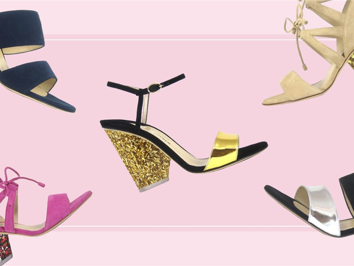Products | Shoes Fashion Components