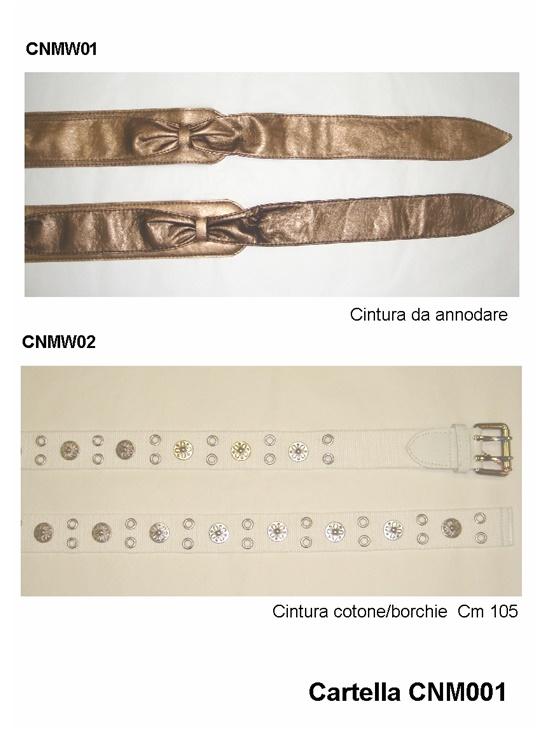 Prodotti | CNM001