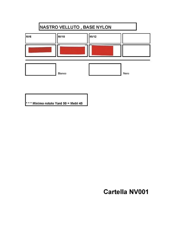 Prodotti   NV001