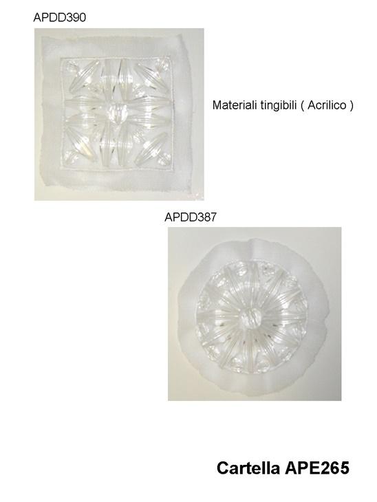 Prodotti | APE265