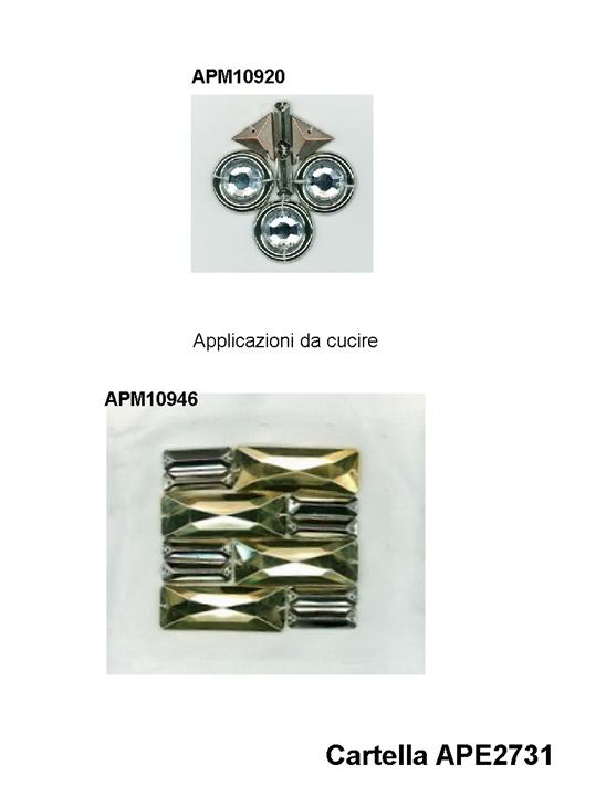 Prodotti | APE2731