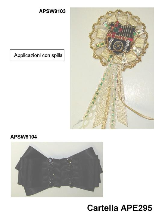 Prodotti | APE295