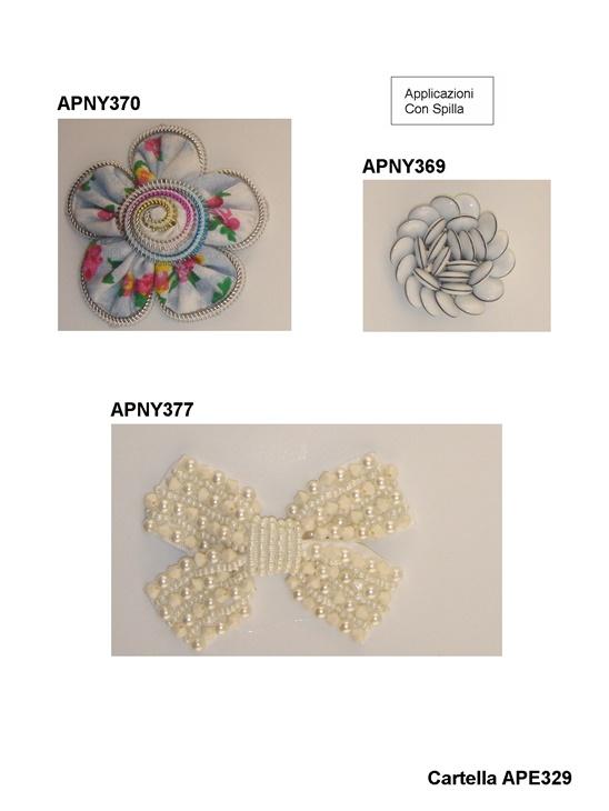 Prodotti | APE329