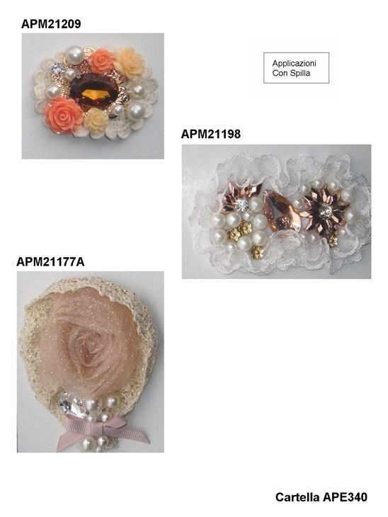Prodotti | APE340