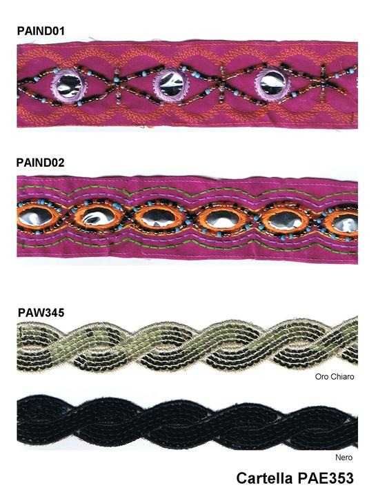 Prodotti | PAE353