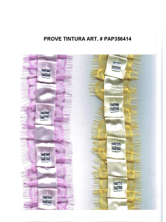 Prodotti | PAE359 Prove