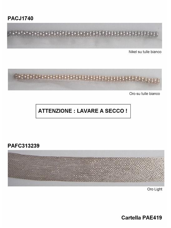 Prodotti | PAE419