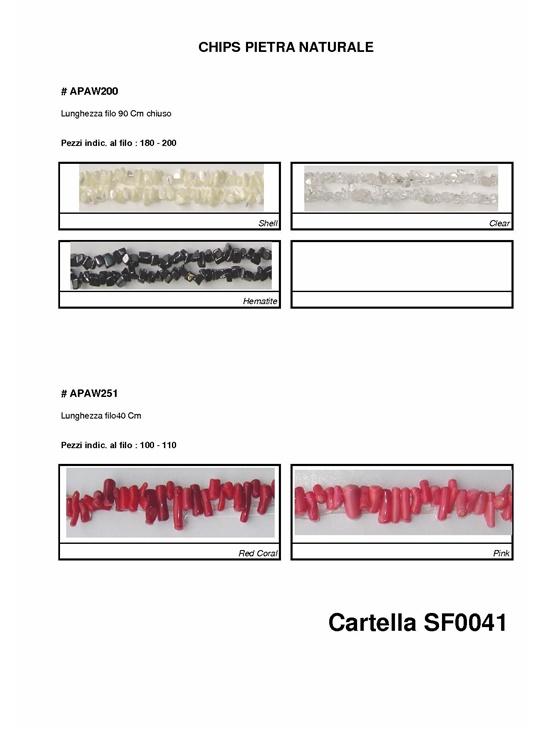Prodotti | SF004.1