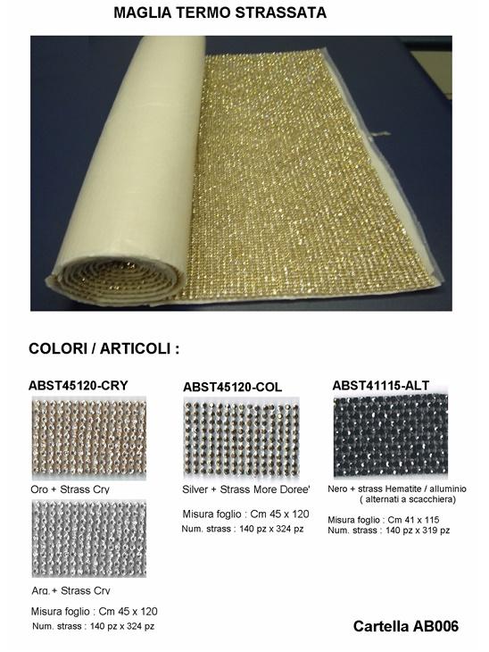 Prodotti | AB006