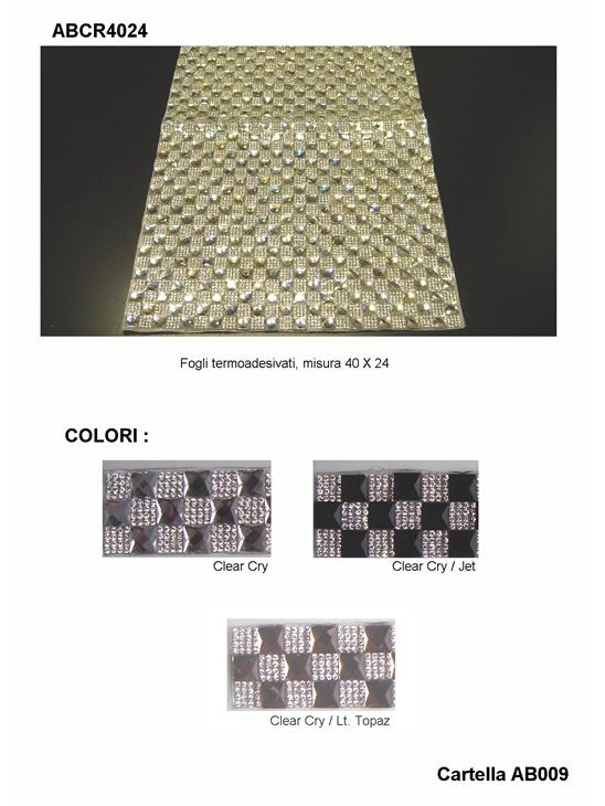 Prodotti | AB009