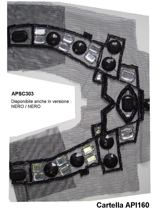Prodotti | API160