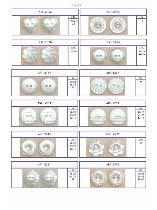 Prodotti | Catalogo Fori PERLA 092008_Pagina_3