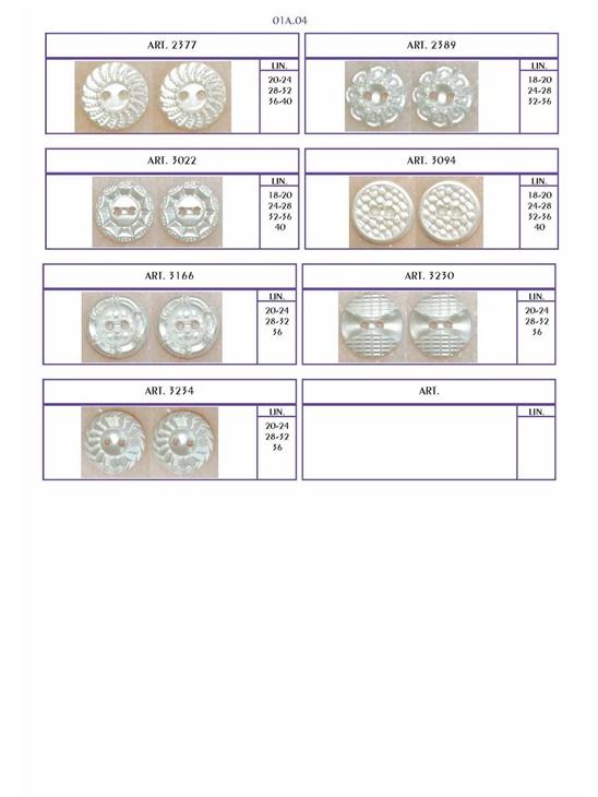 Prodotti | Catalogo Fori PERLA 092008_Pagina_4