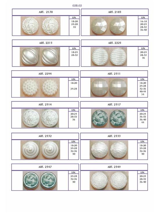 Products | Catalogo Gambo Perla_Pagina_2
