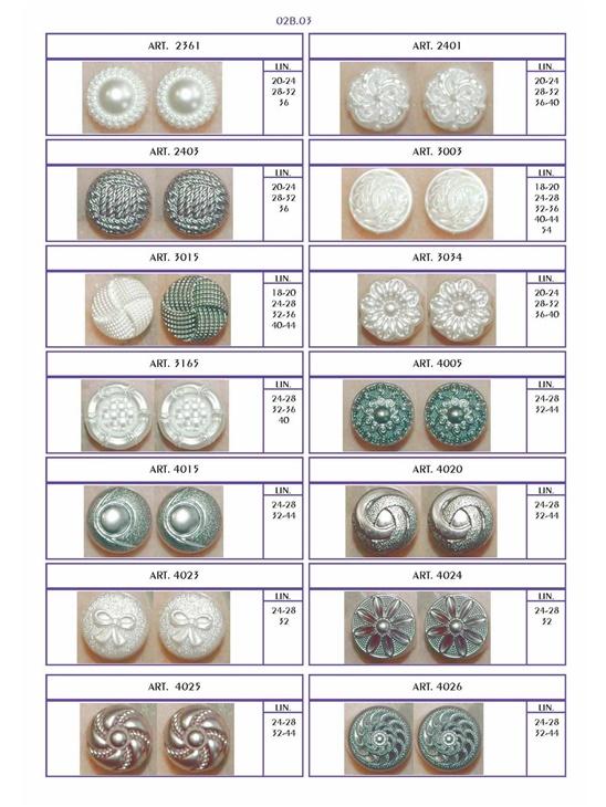Products | Catalogo Gambo Perla_Pagina_3