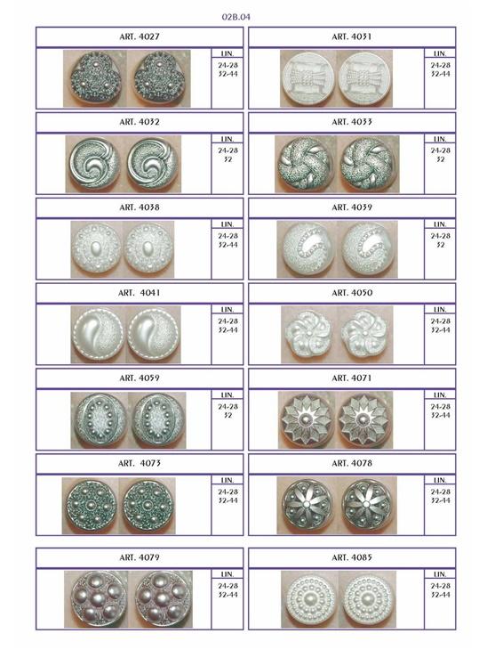 Products | Catalogo Gambo Perla_Pagina_4