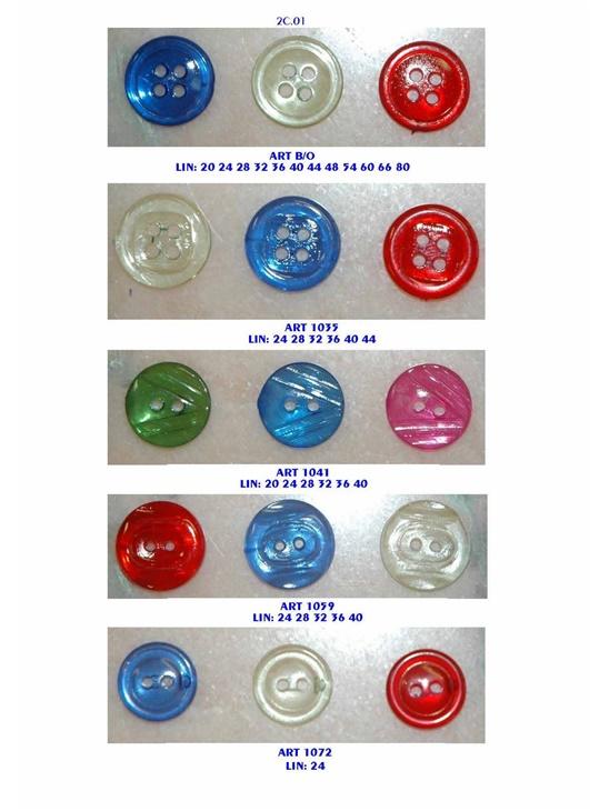 Products | Catalogo Fo-Ga TRASPARENTI_Pagina_1