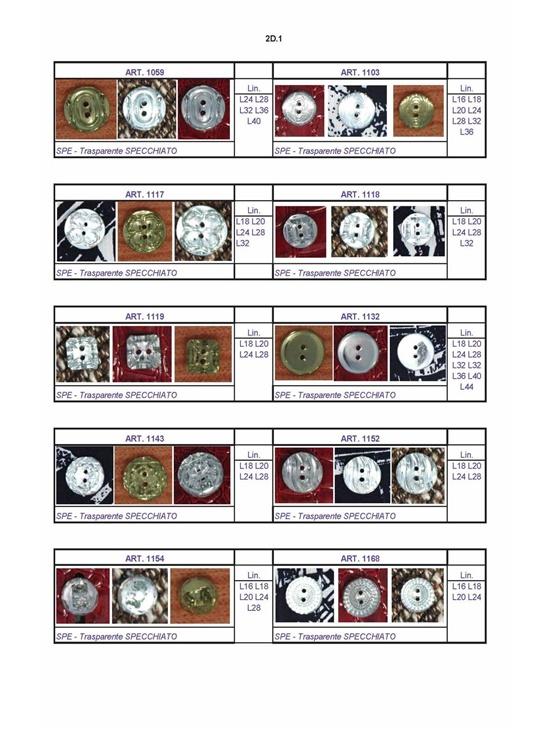 Prodotti | Catalogo FO-GA Specchiati_Pagina_1
