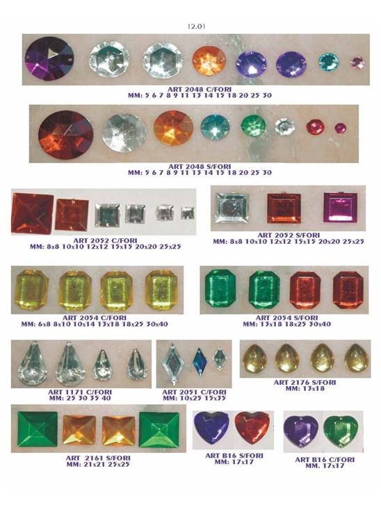 Products | Catalogo Specchietti_Pagina_1