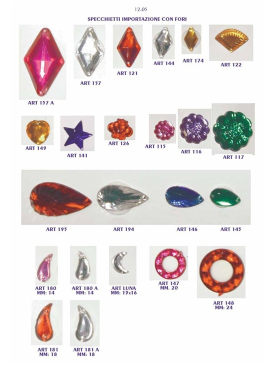 Products | Catalogo Specchietti_Pagina_5