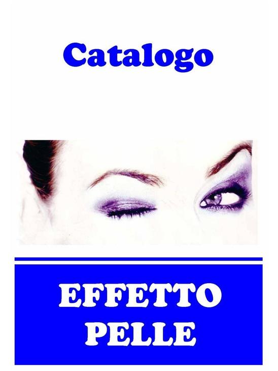 Prodotti | Catalogo EFF PELLE_Pagina_01