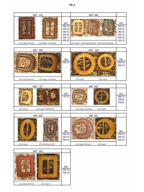 Products | Catalogo Eff LEGNO_Pagina_2