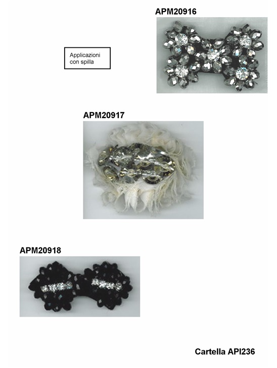 Prodotti | API236