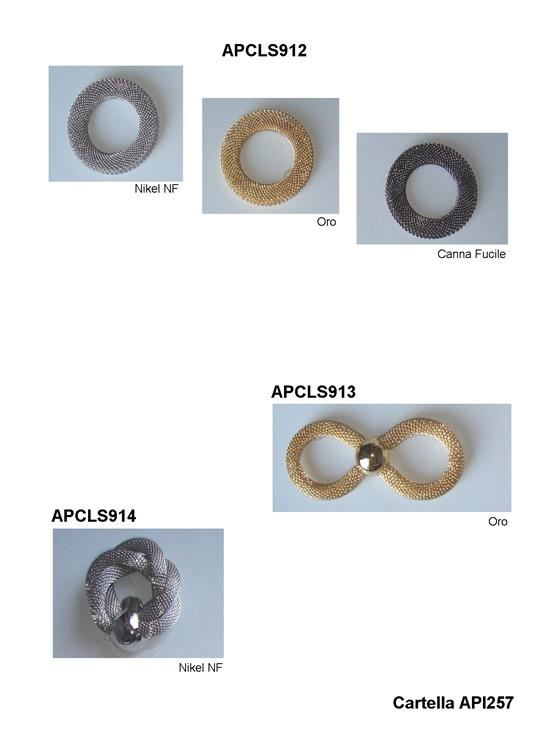 Prodotti | API257