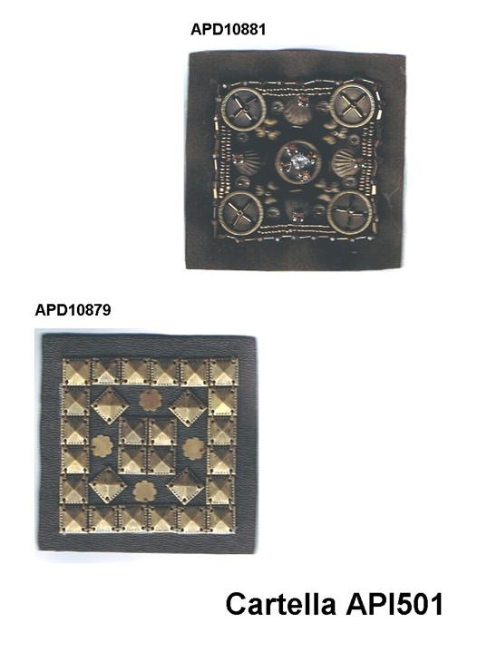Prodotti | API501