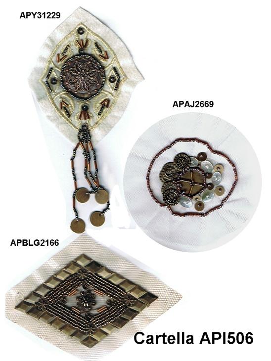 Prodotti | API506