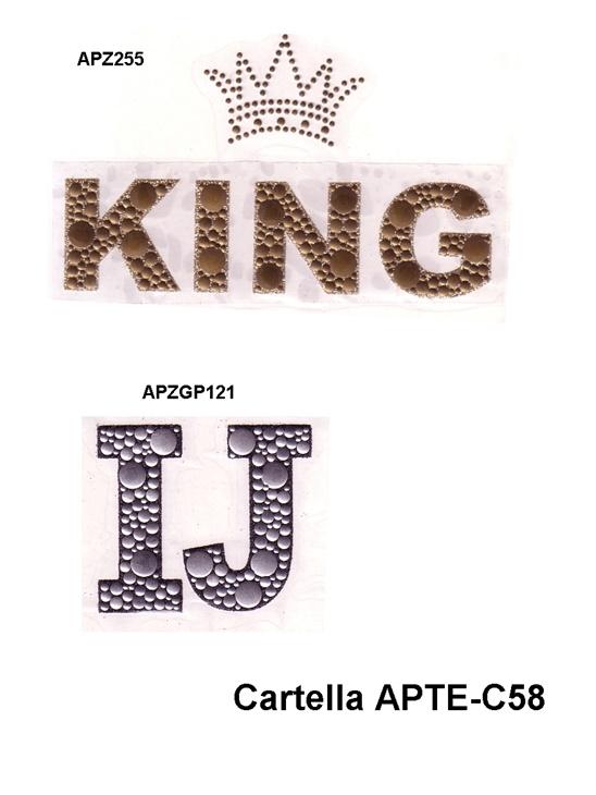 Prodotti | APTE-C58