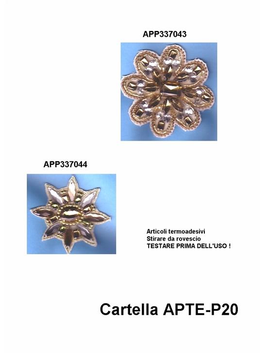Prodotti | APTE-P20