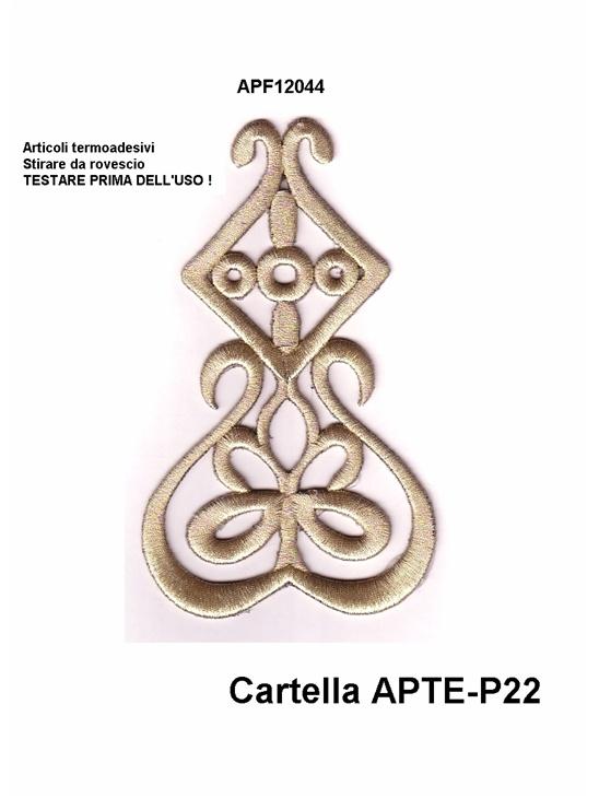 Prodotti | APTE-P22