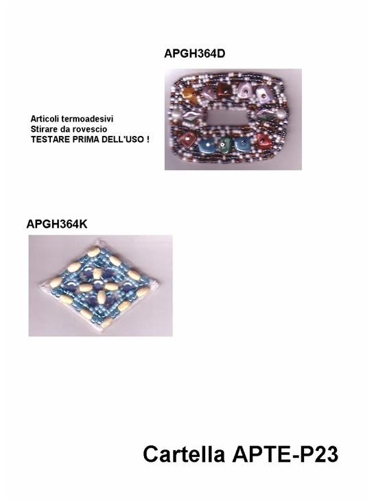 Prodotti | APTE-P23