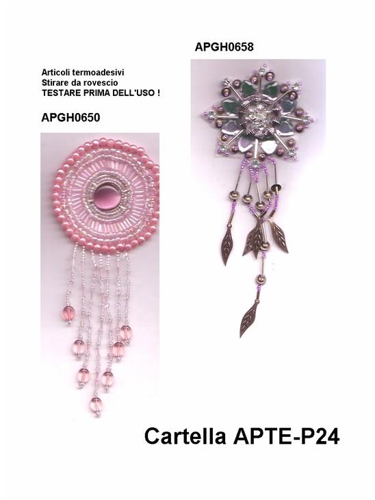 Prodotti | APTE-P24