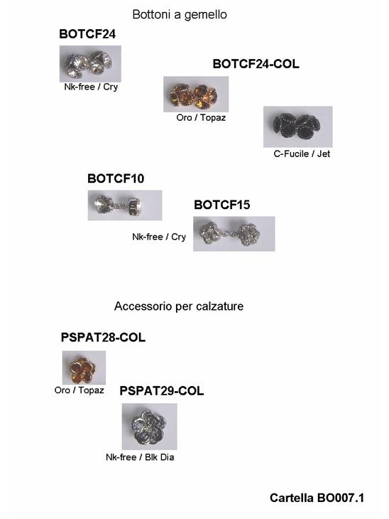 Prodotti | BO007.1