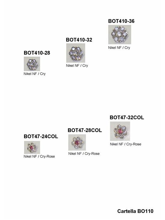 Prodotti | BO110