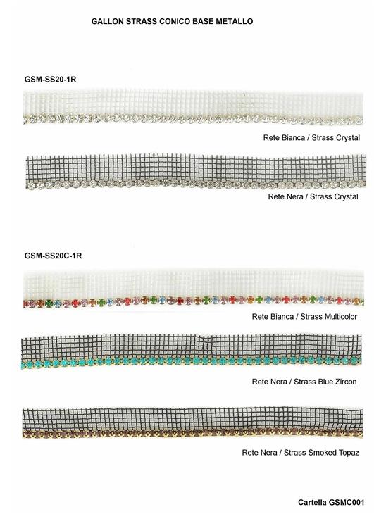 Prodotti | GSMC001